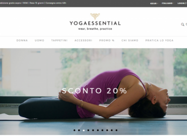 yogaessential